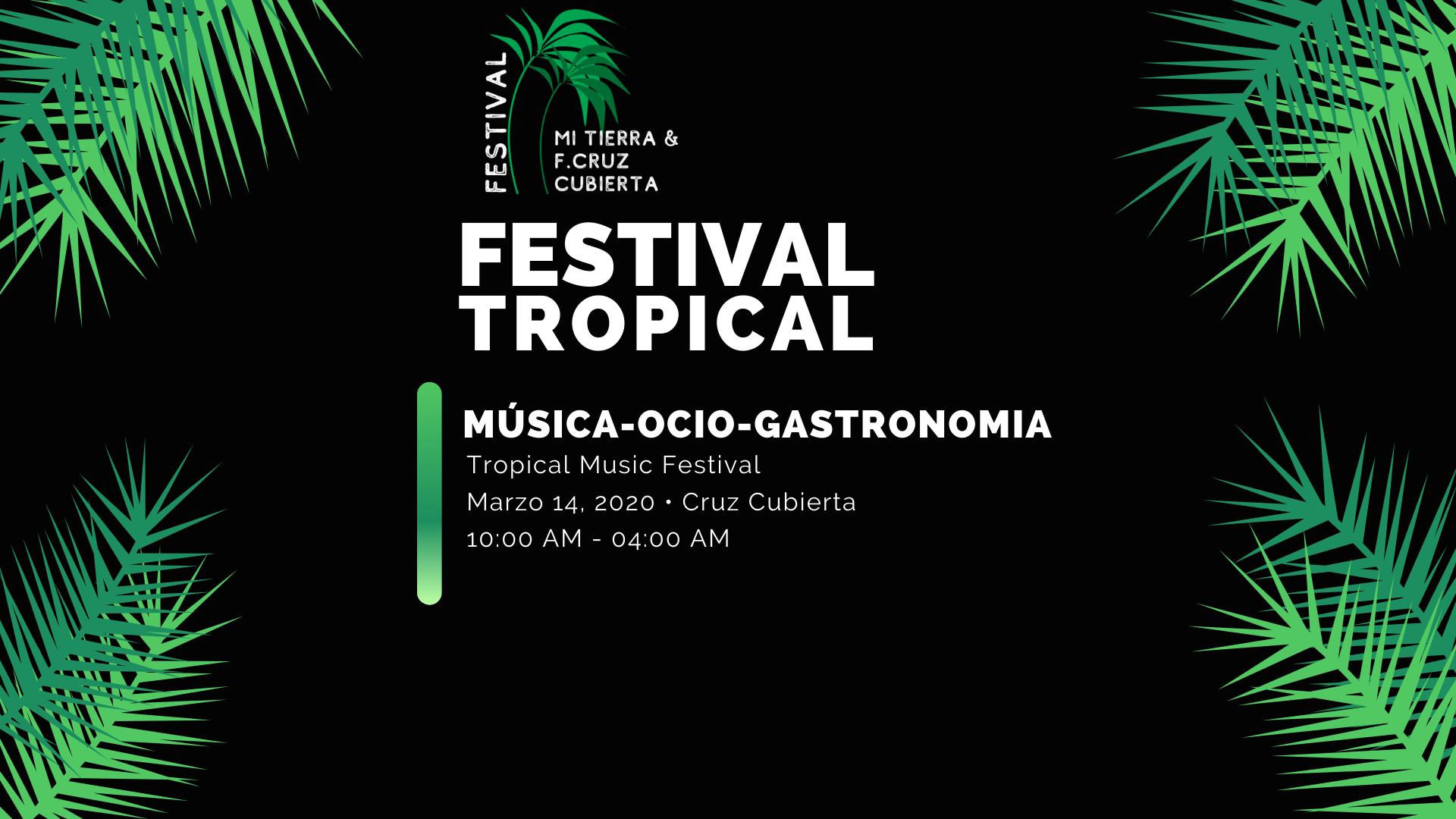 Festival Mi Tierra