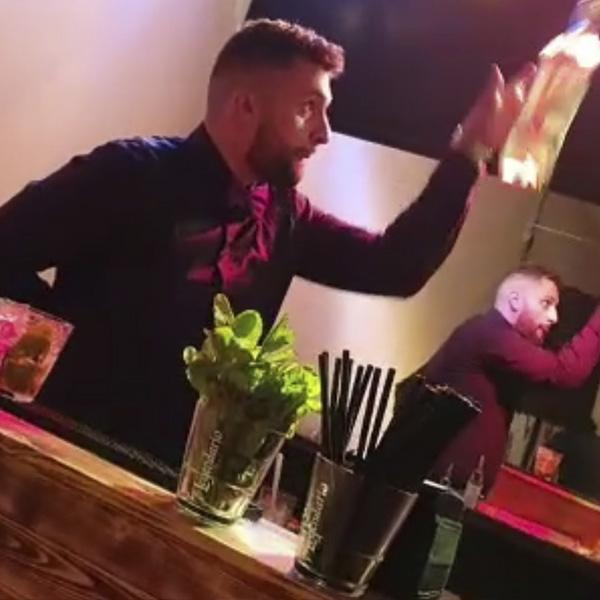 cocteleria premium